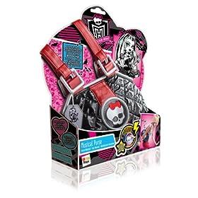 Bolso musical musical bag Muñecas Monster High menos de 20 euros Less than 30$ dolls Monster High