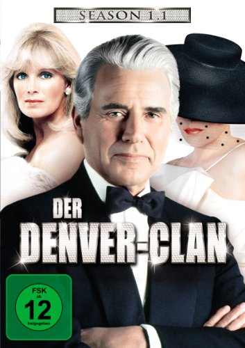 Der Denver-Clan - Season 1, Vol. 1 [2 DVDs]