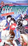CITY HUNTER T06 : LA JOUEUSE MLANCOL...