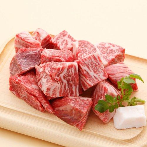 神戸牛カレー肉450g