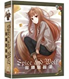 Spice and Wolf: Season 2 (Blu-ray/DVD Combo Limited Edition)