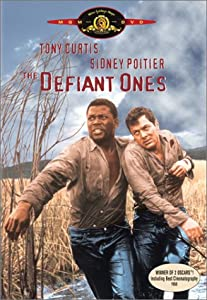 Cover of &quot;The Defiant Ones&quot;