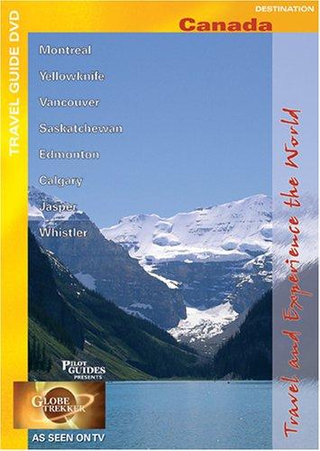 Globe Trekker: Canada