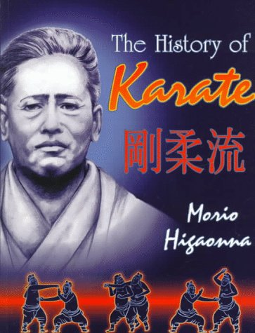 The History of Karate: Okinawan Goju-Ryu