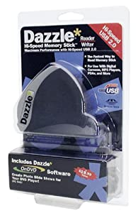 Zio Corporation DM-22300 Desktop Hi-speed Memory Stick
