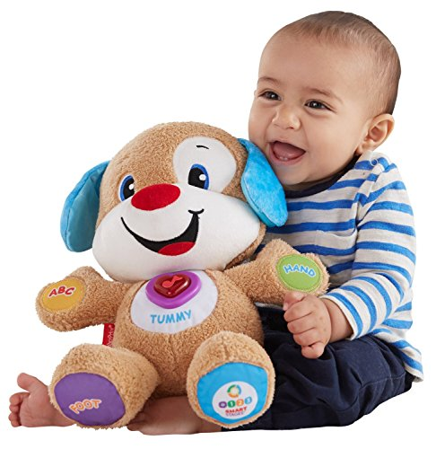 <b>Fisher and Price Laugh and Learn Puppy</b>