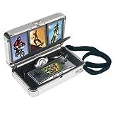 echange, troc intec - Câbles - Connectiques - Alu metal case/ box pour GBM/ appareil photo numérique