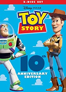 Toy Story (10th Anniversary 2-Disc Edition) (Bilingual)