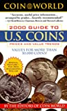 img - for Coin World Guide 2000: A Guide to U.S. Coins, Prices and Value Trends (Coin World Guide to U.S. Coins, 2000) book / textbook / text book