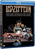 Led Zeppelin: The Song Remains The Same [Blu-ray] [1976] [Region Free]