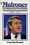 img - for Mulroney book / textbook / text book