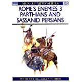 "Rome's Enemies (3): Parthians and Sassanid Persians: 003 (Men-at-Arms)von ""Peter Wilcox"""