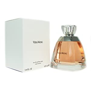 Vera Wang By Vera Wang For Women. Eau De Parfum Spray 3.4 Ounces