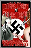 img - for Double Agent, Triple Death (mens-adventures) book / textbook / text book