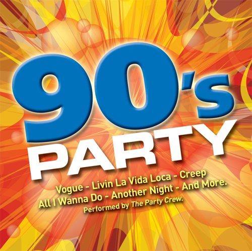 --- - 90s Party - Zortam Music