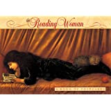 The Reading Woman: A Book of Postcards