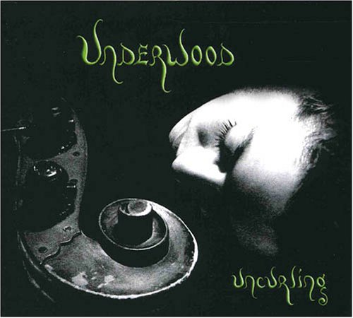 "Featured recording ""Underwood Uncurling"""