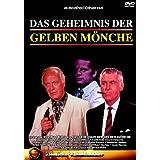 """Das Geheimnis der gelben M�nchevon """"Stewart Granger"""""""