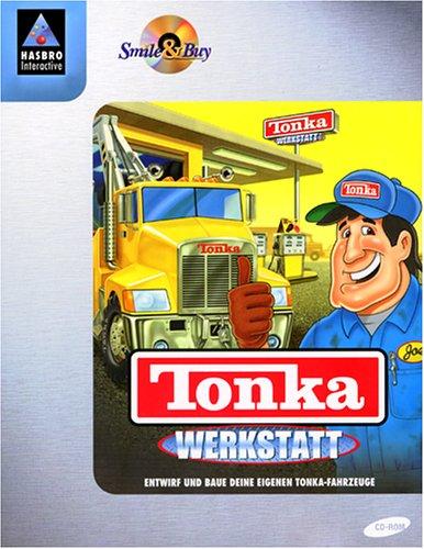 tonka-werkstatt