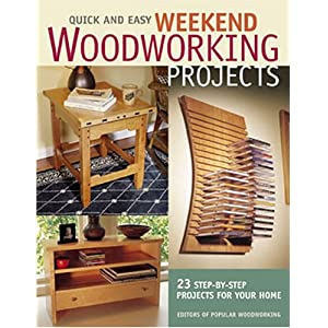 Knowing Fast Easy Woodworking Projects