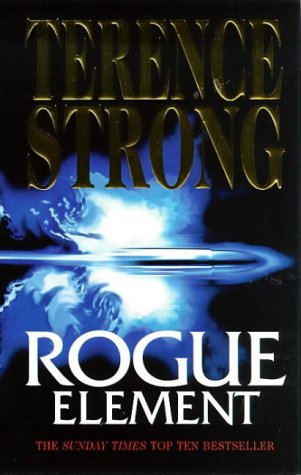 Rogue Element, Terence Strong