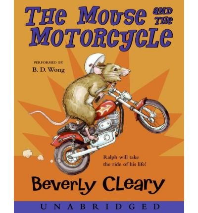 The Mouse And The Motorcycle Cd: The Mouse And The Motorcycle Cd (Cd-Audio) - Common
