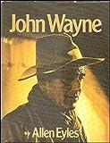 img - for John Wayne book / textbook / text book