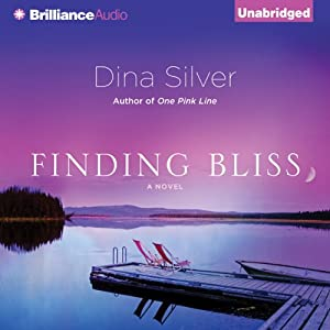Finding Bliss Audiobook
