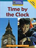 img - for Time By The Clock (Math In Social Studies) book / textbook / text book