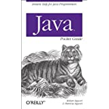 Java Pocket Guide (Pocket Guides)by Robert Liguori