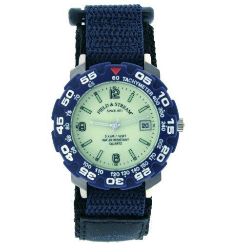field-stream-homme-excursion-bleu-nylon-montre-bracelet-f128glvk