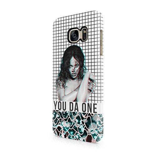 Rihanna-You-Da-One-Samsung-Galaxy-S7-Hard-Plastic-Case-Cover