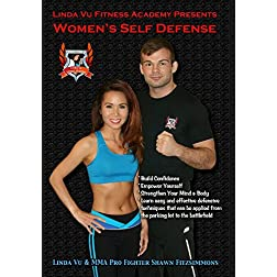 Linda Vu Women's Self Defense