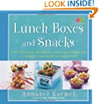 Lunch Boxes and Snacks: Over 120 heal...
