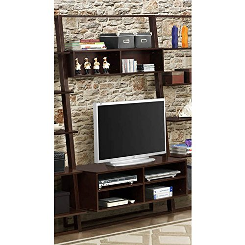 4D Concepts Arlington Wall Entertainment Stand front-474634