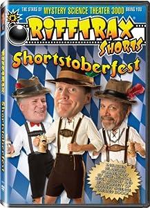 RiffTrax: Shortstoberfest