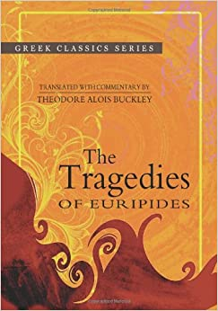 a formal comparison of euripides medea Your advertisement here home all news.