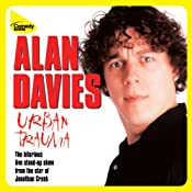 Urban Trauma | [Alan Davies]