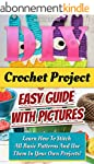 DIY Crochet Project. Easy Guide With...