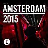 Toolroom Amsterdam 2015