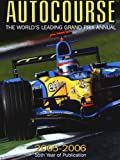 Autocourse: The World's Leading Grand Prix Annual