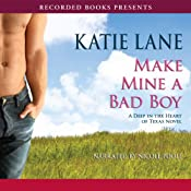 Make Mine a Bad Boy | [Katie Lane]