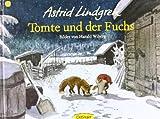 Tomte und der Fuchs. Bilderbücher (3789161314) by Astrid Lindgren