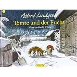 """Tomte und der Fuchsvon """"Astrid Lindgren"""""""