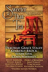 Sweeter Than Tea: Volume 3