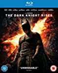 The Dark Knight Rises (Blu-ray + UV C...