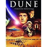 Dune ~ Francesca Annis