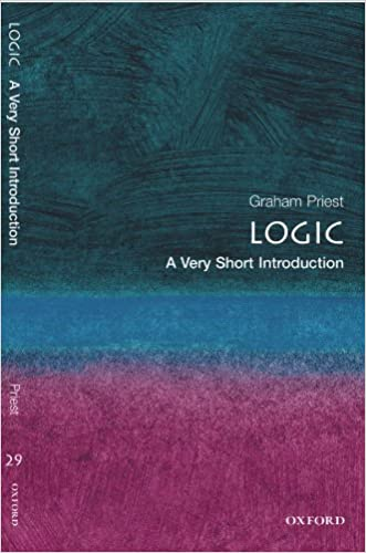 Logic: A Very Short Introduction (Very Short Introductions)