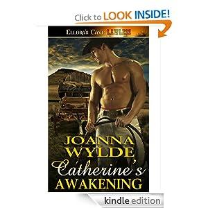 Catherine's Awakening Joanna Wylde