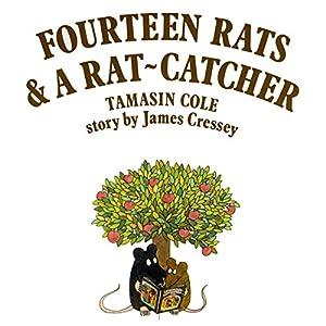 14 Rats and a Rat Catcher Audiobook